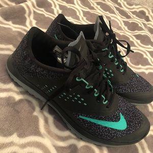 Nike Fitsole sneaker